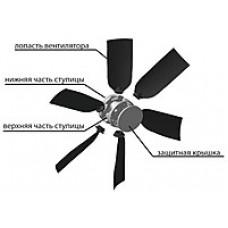 Рабочее колесо к Вентилятору ВО-5.0