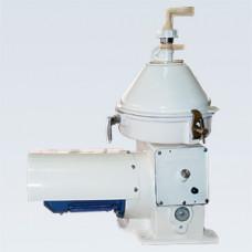 Сепаратор-молокоочиститель (сепаратор для молока) Плава